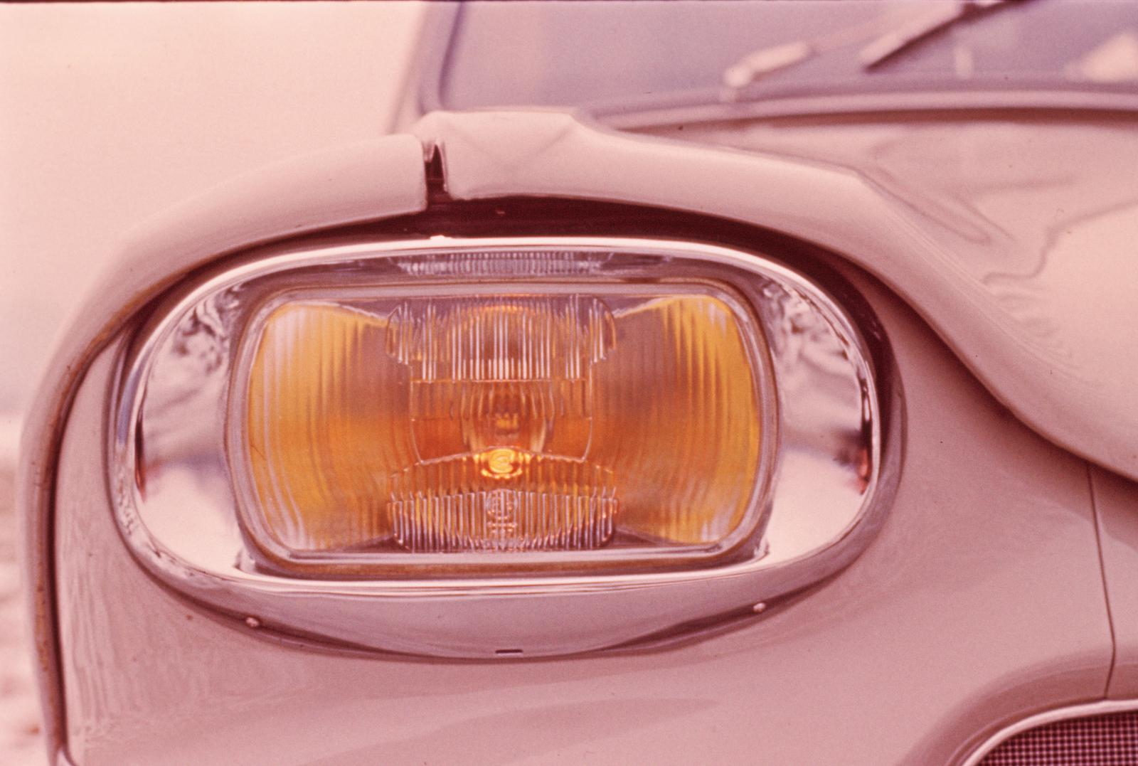 AMI 6 front light