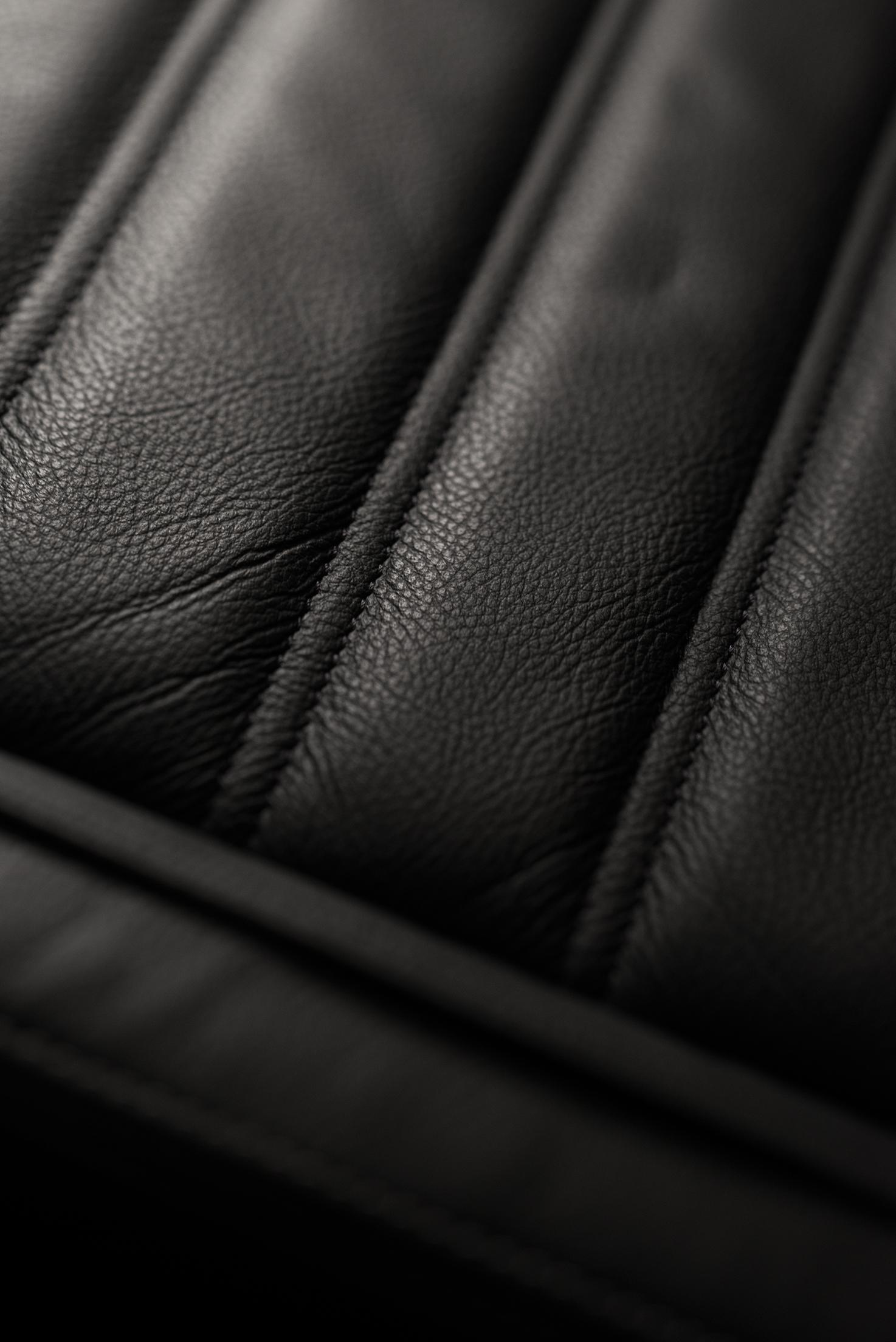 C1 leather material